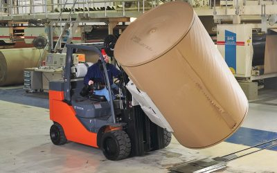 Increase Versatility of Your Forklift Fleet with Forklift Attachments