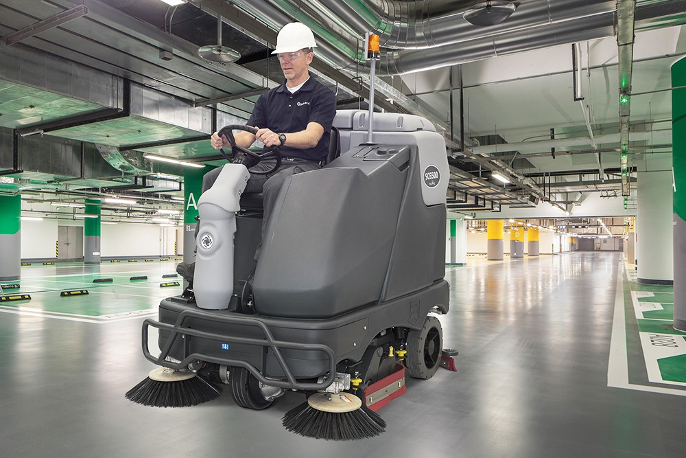Advance Notice: Your Floors Need Cleaning