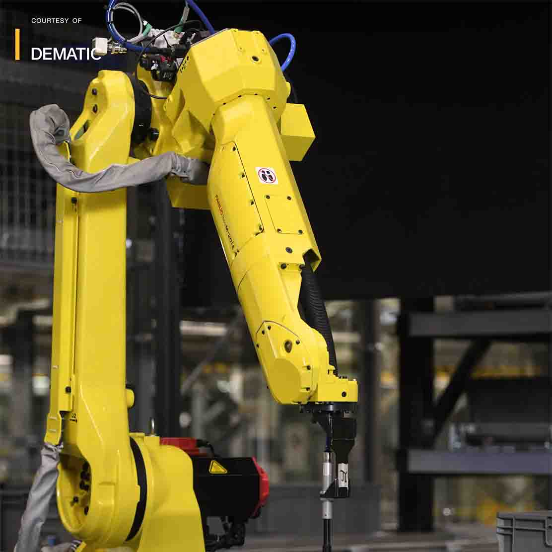 8 1 Dsc 7335 Robotic Systems - About Dematic - Shoppa's Material Handling